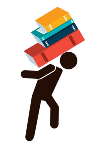 Afhaaldienst Bibliotheek